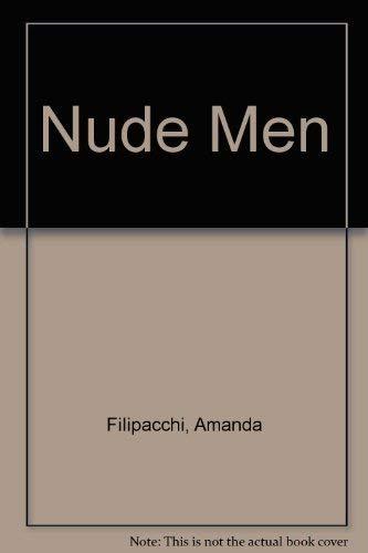 9780434259465: Nude Men