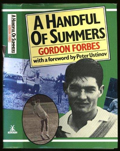 9780434268405: Handful of Summers