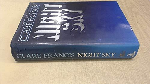 9780434270408: Night Sky