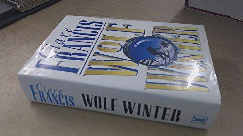9780434270422: Wolf Winter