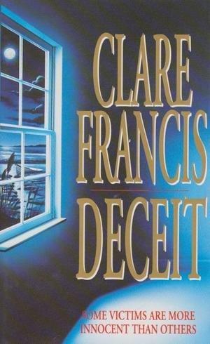 Deceit: Clare Francis