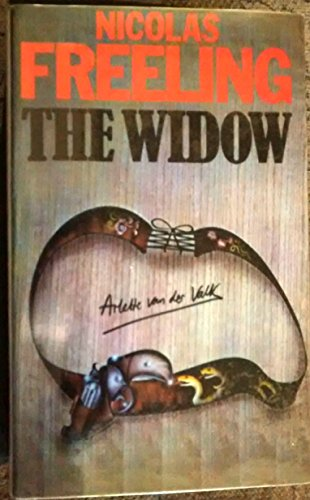 9780434271849: The Widow