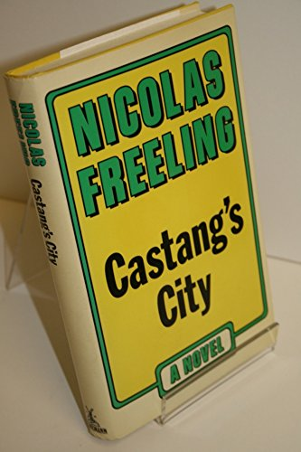 Castang's City: Nicolas Freeling