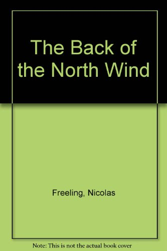 9780434271887: The Back of the North Wind