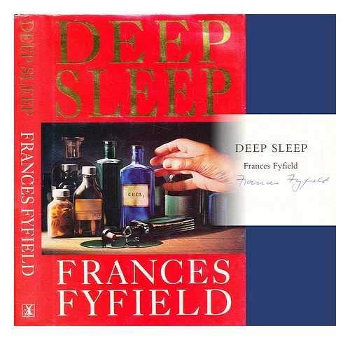 Deep Sleep: Fyfield, Frances