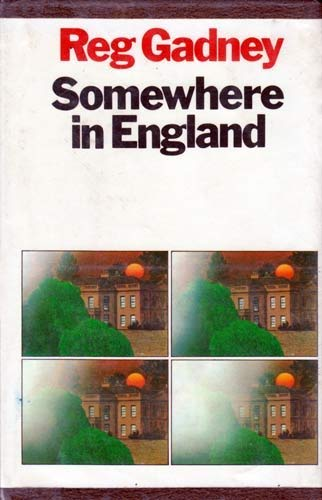 Somewhere in England: Reg Gadney