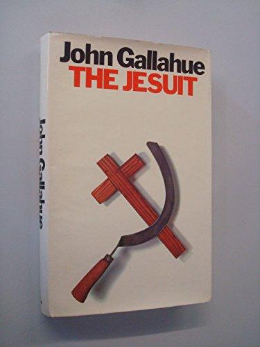 The Jesuit: JOHN GALLAHUE