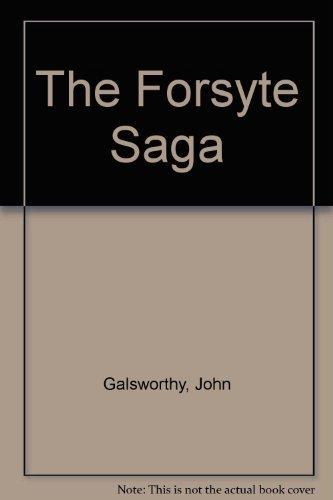 9780434281022: The Forsyte Saga