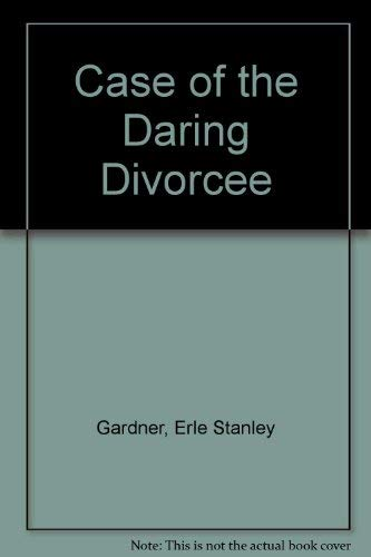 9780434282159: The Case of the Daring Divorcee