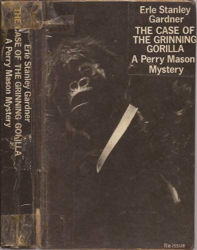 9780434282302: The Case Of The Grinning Gorilla