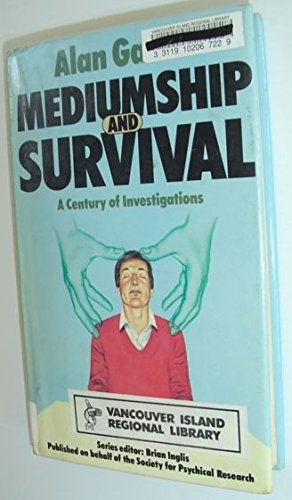 9780434283200: Mediumship and Survival: A Century of Investigations