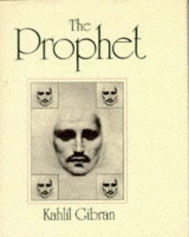 9780434290789: Prophet Pocket Edition