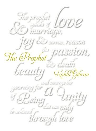 9780434290819: The Prophet