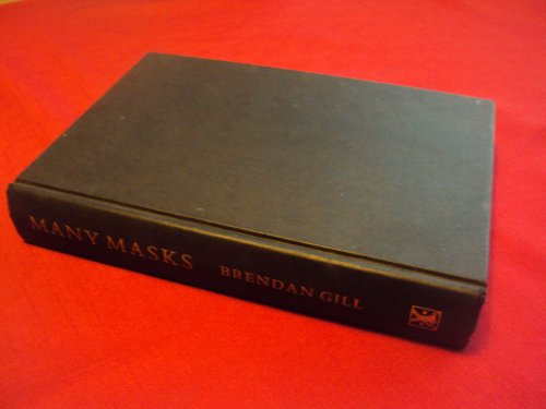 9780434292738: Many Masks: Life of Frank Lloyd Wright