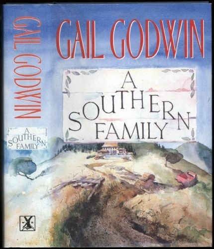 9780434297535: Southern Family