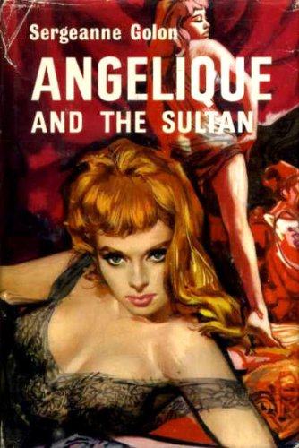 9780434301041: Angelique and the Sultan