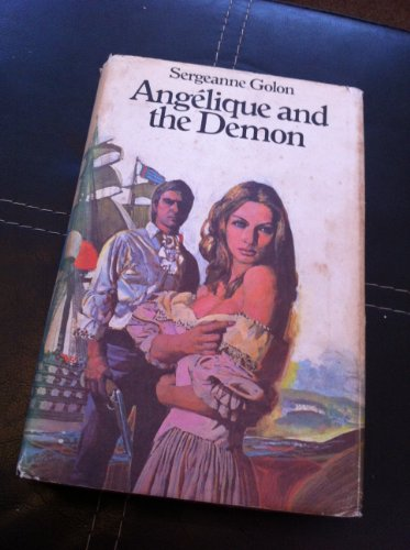9780434301133: Angelique and the Demon