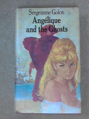 9780434301140: Angelique and the Ghosts