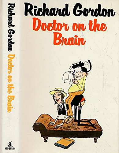 9780434302390: Doctor on the Brain