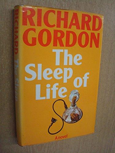 9780434302413: Sleep of Life