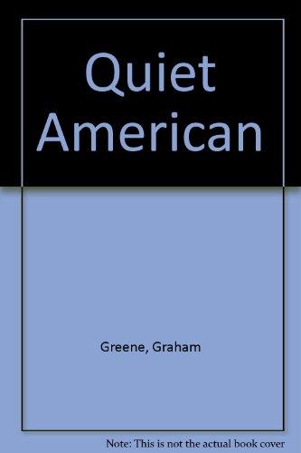 9780434305155: Quiet American