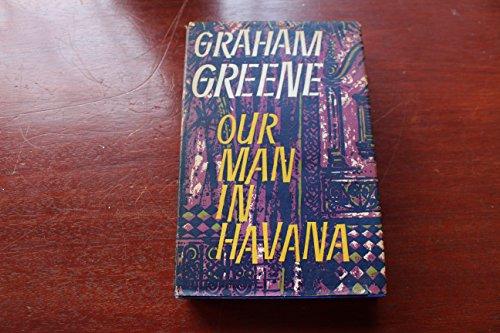 9780434305438: Our Man in Havana