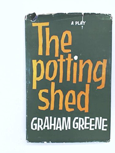 9780434305452: The Potting Shed