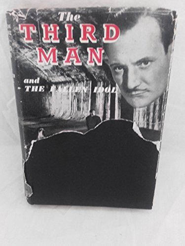 9780434305469: The Third Man