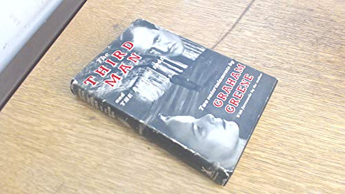 9780434305469: The Third Man;and,The Fallen Idol