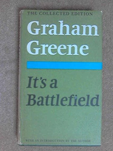 9780434305506: It's a Battlefield (The collected edition)