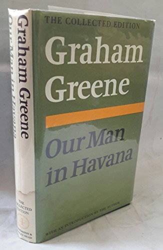 9780434305537: Our Man in Havana