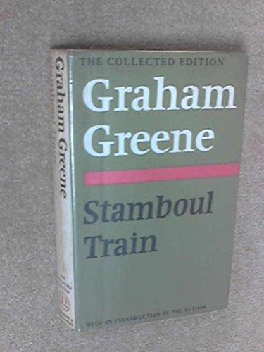9780434305599: Stamboul Train