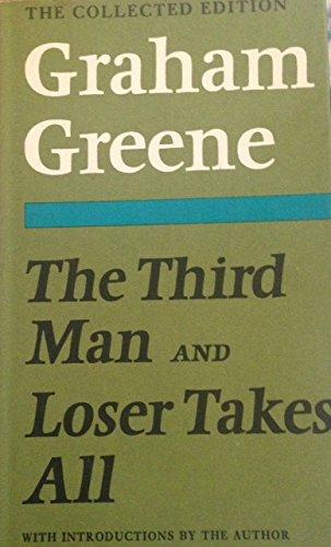 9780434305674: The Third Man