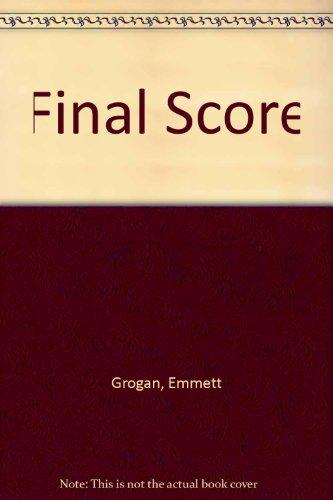 9780434306503: Final Score