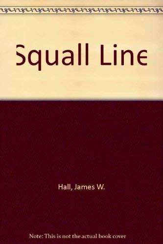 9780434312405: Squall Line