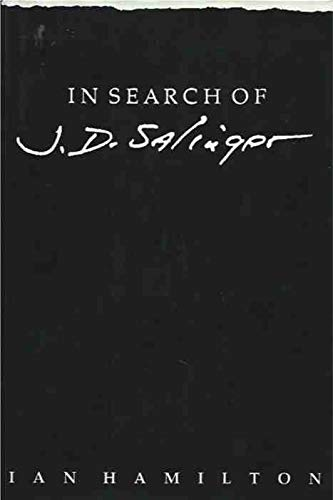 9780434313310: In Search of J D Salinger