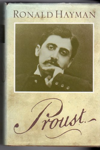9780434314065: Proust: A Biography