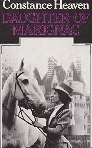9780434326150: Daughter of Marignac