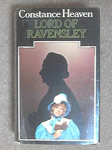 9780434326198: Lord of Ravensley