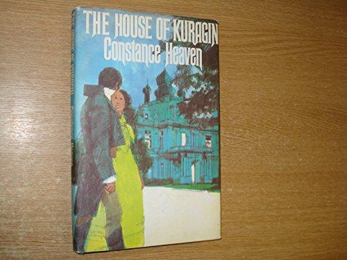 9780434326204: House of Kuragin