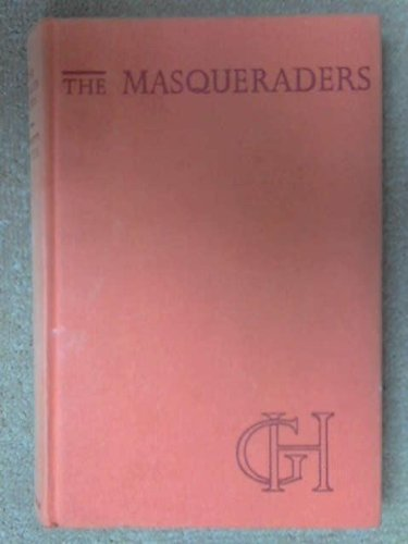 The Masqueraders: Heyer, Georgette