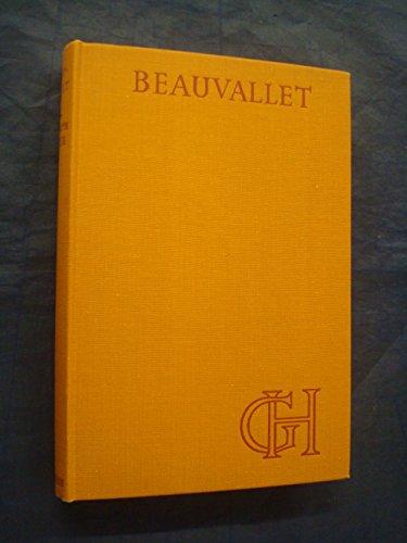 9780434328048: Beauvallet