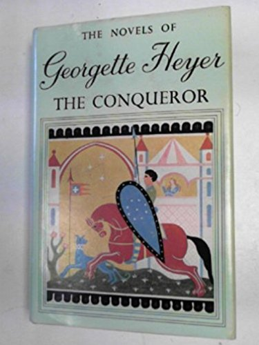 9780434328055: The Conqueror