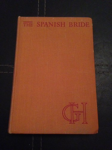 9780434328123: The Spanish Bride
