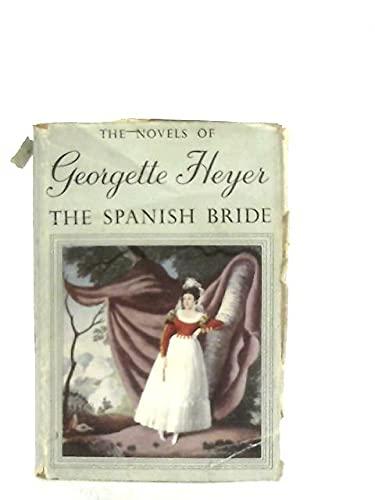 9780434328123: The Spanish Bride