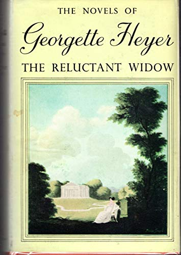 9780434328161: The Reluctant Widow