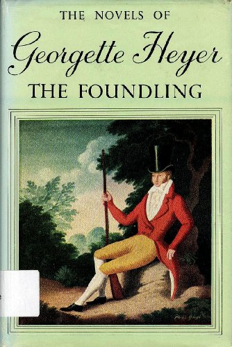 9780434328178: The Foundling
