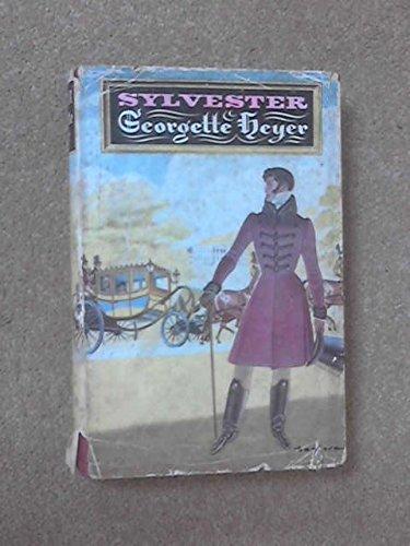 Sylvester (9780434328291) by Heyer, Georgette