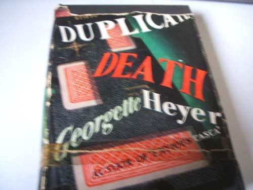 9780434328604: Duplicate Death