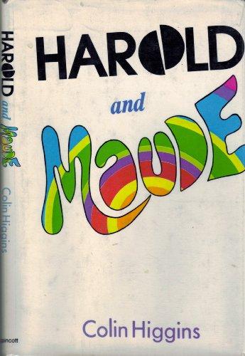 9780434334407: Harold and Maude